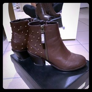 Just fab Charly bootie